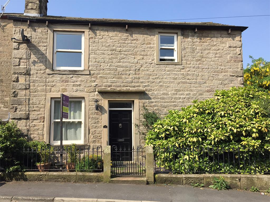 2 bedroom semi-detached house To Let in Barnoldswick - Property photograph